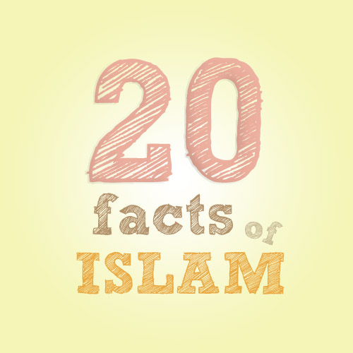 fakta tentang islam